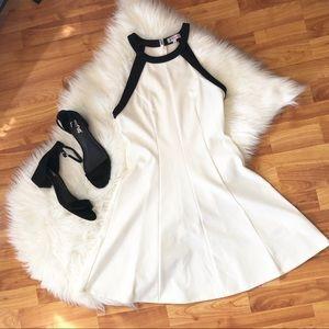 JUSTFAB Skater Dress